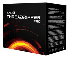 Процессор AMD Threadripper PRO 3955WX (100-100000167WOF)