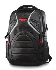 "Рюкзак Targus Strike 17.3"" Gaming Laptop Backpack / Black/Red (TSB900EU)"