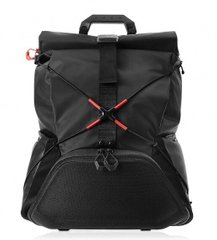 Рюкзак городской HP OMEN X by HP Transceptor Backpack / Black (3KJ69AA)