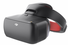 FPV очки DJI Goggles Racing Edition (CP.VL.00000014.01)