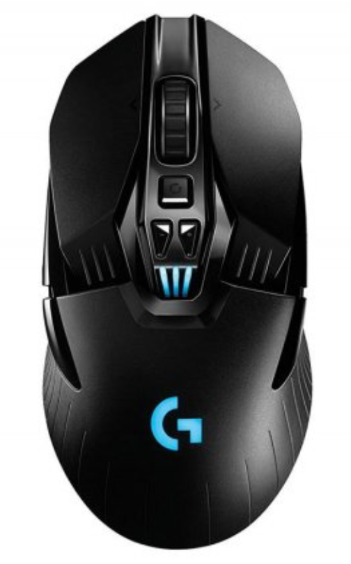 Мышь Logitech G903 Lightspeed Wireless Black (910-005084)
