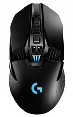 Мышь Logitech G903 Lightspeed Wireless Hero (910-005672)