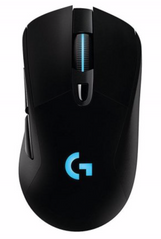 Мышь Logitech G703 LightSpeed Wireless Hero (910-005640)