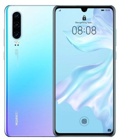 Смартфон HUAWEI P30 6/128GB Breathing Crystal (51093NDM)