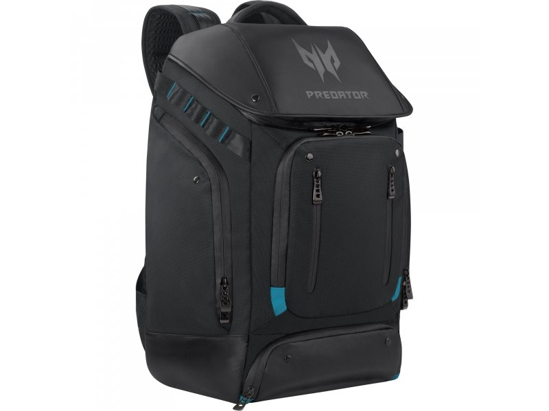 Рюкзак Acer Predator Gaming Utility Backpack (NP.BAG1A.288)